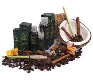 Minyak Sasak Herbal Oil